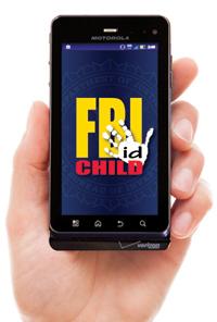 The FBI's Child ID App