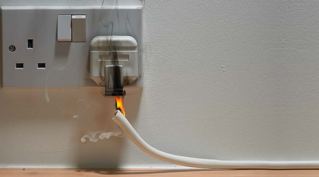 How To Prevent Common Household Fires